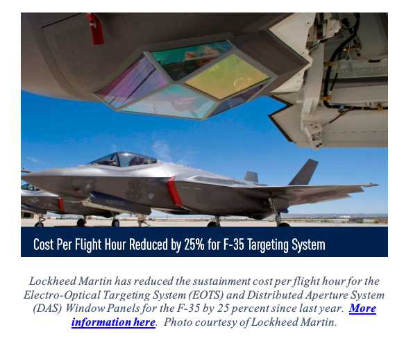 Lockheed Martin EOTS System