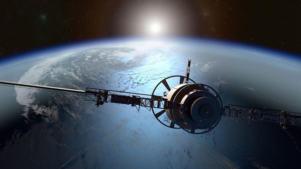 IBC-Satelite